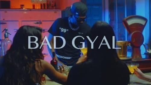 Busy Signal - Bad Gyal