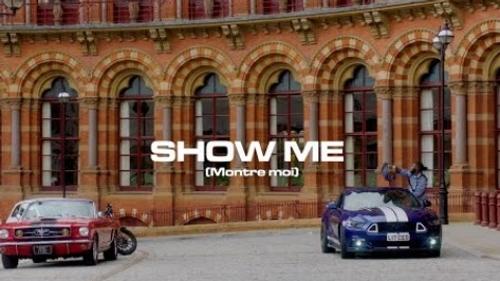 Ziezie - Show Me (feat. Ya Levis)