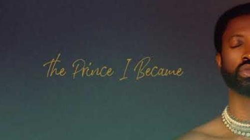 Ric Hassani - Angel (feat. Nicky Jam)