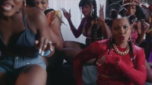 Yemi Alade - Temptation (feat. Patoranking)