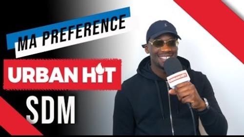 SDM dans l'interview ma préférence