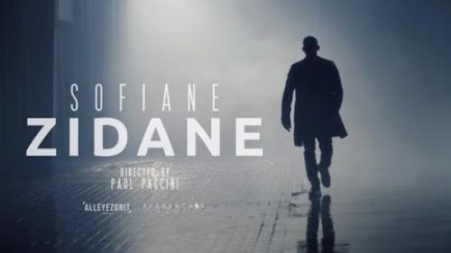 Sofiane - Zidane