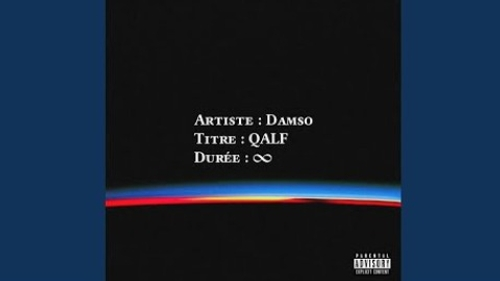 Damso - Ρ. DOSE