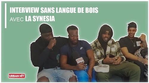 La Synesia : l'interview sans langue de bois