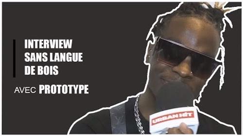 Prototype : l'interview sans langue de bois