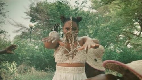 Yemi Alade - Dancina