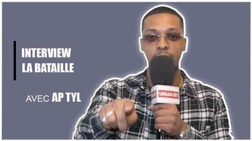 AP TYL : la bataille spéciale rap us