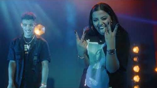 Marwa Loud - Bimbo (feat. Moha K)
