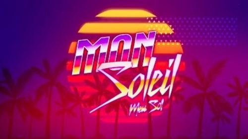 Dadju - Mon Soleil (feat. Anitta)