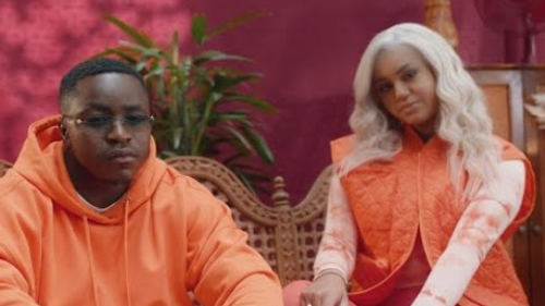 Landy - Aminata (feat. Victoire)