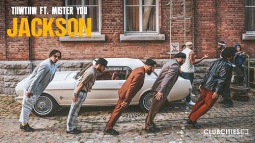 TiiwTiiw - Jackson (feat. Mister You)