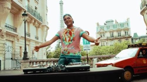 DJ Hamida - Introduction SUNSHiNE