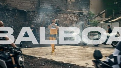 RK - Balboa