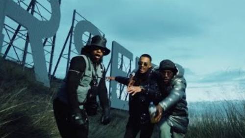 Dr. Yaro & La Folie - Ya Kush (feat. Elams)
