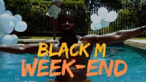Black M - Week-end