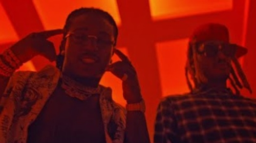 Jacquees - Not Jus Anybody (feat. Future)