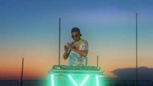 DJ Hamida - Sunshine
