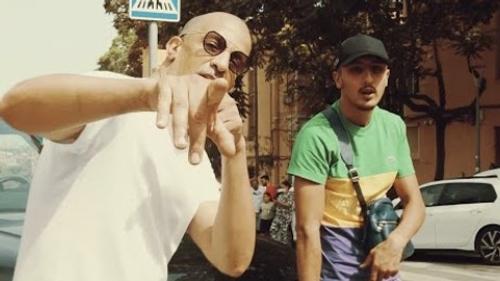 Rim'K - Papel (feat. Morad)