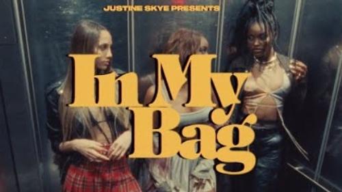 Justine Skye - In My Bag