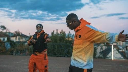Koffi Olomide - Hercule (feat. Ninho)
