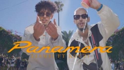 Liamsi - Panamera (feat. Kouz1)