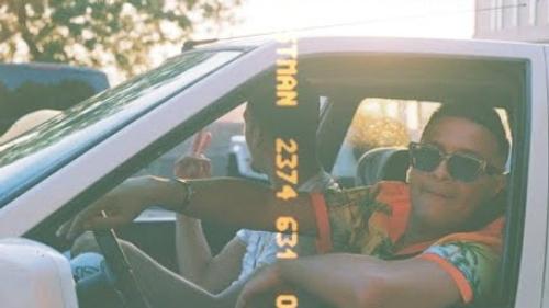 DJ Hamida - Enfants de la zermi (feat. YL)