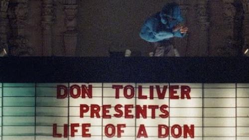 Don Toliver - Way Bigger