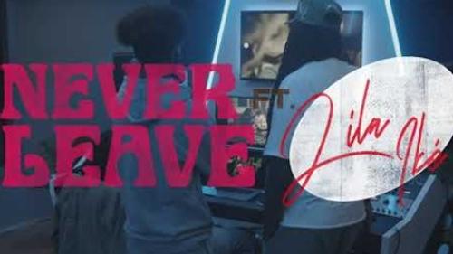 WSTRN - Never Leave (feat. Lila Iké)
