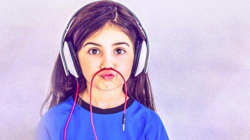 DJ Michelle : à 9 ans, elle participe déjà aux championnats du...
