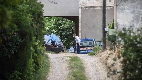 Nîmes ( Gard ) : un couple violemment assassiné est retrouvé dans...
