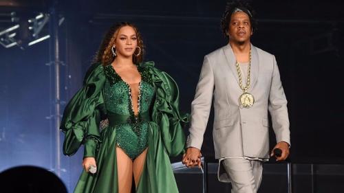 Jay-Z et Beyoncé s'offre la voiture la plus chère du monde ! [PHOTOS]