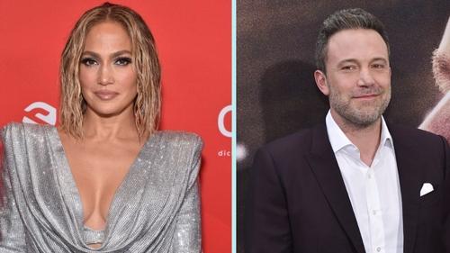 Jennifer Lopez : proche de Ben Affleck ? Son ex Alex Rodriguez...