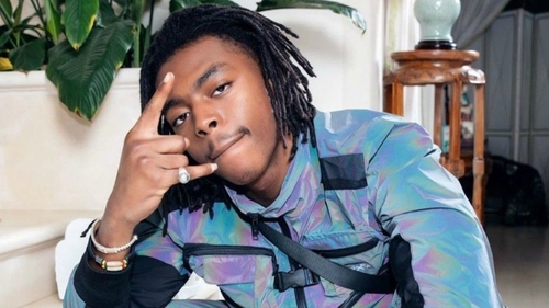 Koba LaD : sa nouvelle mixtape sortira en juin [VIDEO]