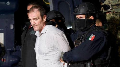 Le co-fondateur du cartel de Sinaloa est sortis de prison