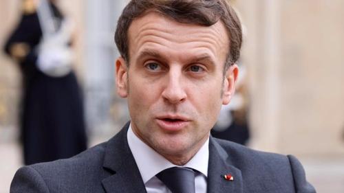 Covid-19 : ce qu'Emmanuel Macron risque d'annoncer la semaine...