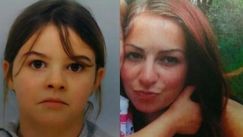 Le profil  inquiétant de la mère de la petite Mia, récemment enlevée