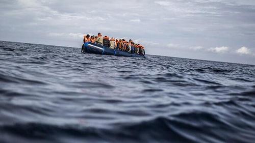 Une ado retrouvée vivante après être restée 22 jours en mer