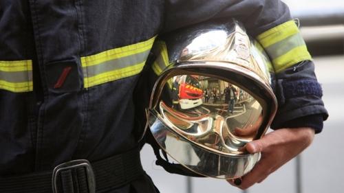 Covid-19 : un pompier fait de glaçantes révélations