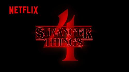Stranger Things : Netflix balance un nouveau teaser de la saison 4...