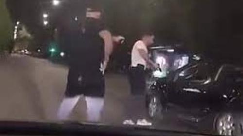 2 Personnes gravement blessées après des tirs de policiers à Stains...