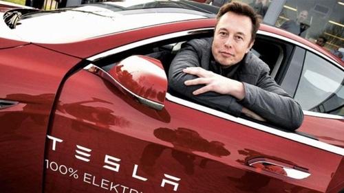Tesla veut lancer ses propres fast-food