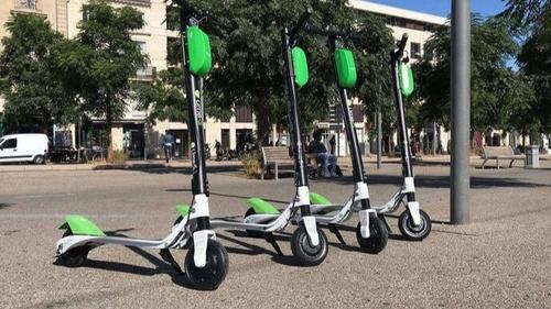 Paris : les trottinettes électriques, bientôt limitées ?