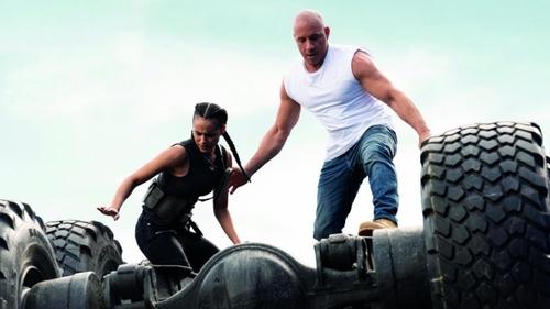 Fast & Furious 9 : une tracklist 5 étoiles pour la BO du film [PHOTO]
