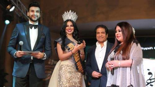 Miss World Arab 2020 est marocaine !