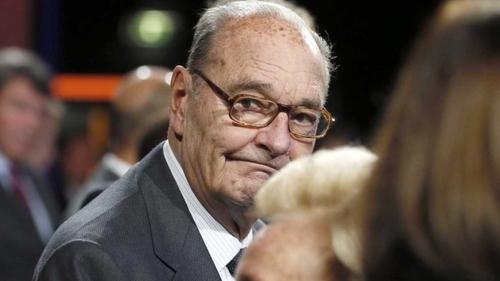 [ SOCIETE ]: Un établissement scolaire au nom de Jacques Chirac va...