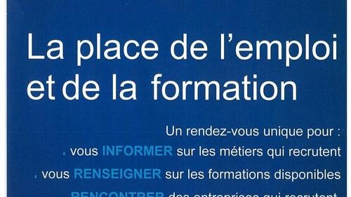 [ CULTURE / LOISIR ] ISTRES : PLACE DE L EMPLOI ET DE LA FORMATION...