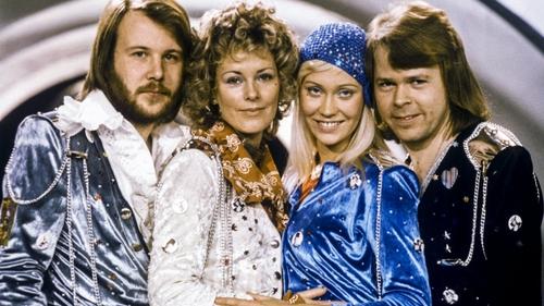 [ PEOPLE ] ABBA sort son nouvel album après 40 ans d'absence