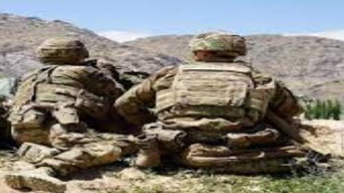 [ POLITIQUE ] Guerre d'Afghanistan: Les militaires américains...