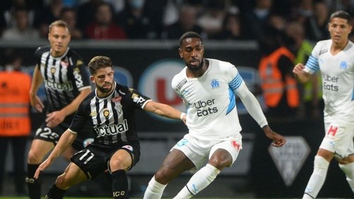 [ SPORT ] OM/Angers: Match nul pour les olympiens 0-0