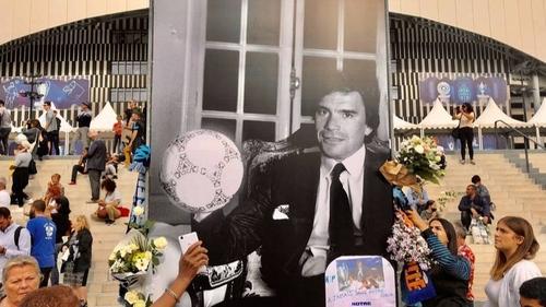 [ HOMMAGE ]: Le stade Vélodrome renommé en l'honneur de Bernard...